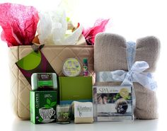 Finally a get well gift basket they can ENJOY! http://www.caregifting.com/2344.html