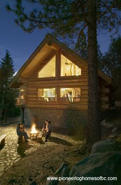 1000 images about log homes and timber frame homes on pinterest timber frame homes log homes. Black Bedroom Furniture Sets. Home Design Ideas