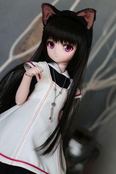 DDH-01カスタムヘッド+MDD黒アリスセット 2014 9/24~9/29 Yahoo! Auctions