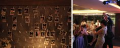 People and dancing - what awesome weddings are about!