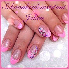 Pink  Schoonheidsinstituut Jolien my work