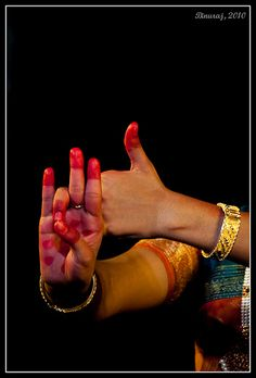 Bharatanatyam...by Swati by lights 'n' shades, via Flickr