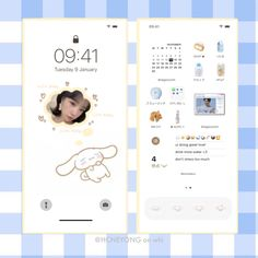 Iphone App Layout, Iphone App Design, Overlays, Iphone Wallpaper App, Screen Wallpaper, Phone Themes, Twitter Layouts, Cute Patterns Wallpaper, Phone Organization
