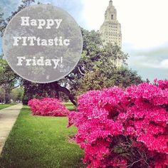 unapologetic fitness, foodie: Happy FITtastic Friday!