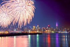 4th of July NYC by Moniza*, via Flickr