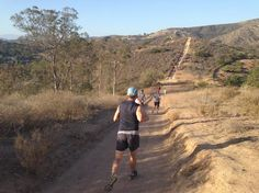 Go Hike It!  : Peters Canyon Regional Park Hiking Trail - Tustin ...