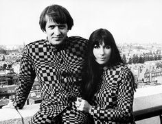 Sonny & Cher 1966