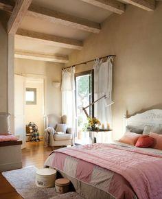 Shabby & Charme: Una bellissima casa spagnola