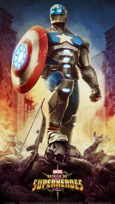 Civil Warior