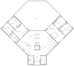 house design house-plan-ch381 10