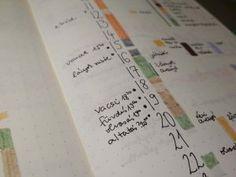 Napirend, te csodás | zezil    Napirendünk átgondolása segíthet elhagyni a kevésbé fontos tevékenységeket. Egy idővonal pedig még szemléletessé is teszi, hogy mikor mire mennyi időnk van.    bullet journal | időtervezés | zezil Bullet Journal, Bujo, Tea, Personalized Items, Teas