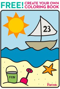 No need to pay to play! Download our #free designs to build a coloring book for $0.