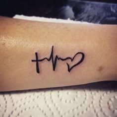 faith hope love tattoo - Google Search