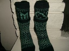 Ravelry: Project Gallery for Draco pattern by Angela Tennant
