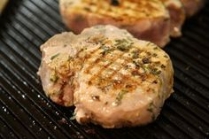 Buttermilk Brined Pork Chops | Recipe Girl