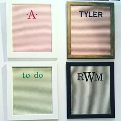 Start organizing your life,  one room at a time. . . . #organization #traditionalhome #southernliving #onekingslane #homeoffice#preppy #preppystyle #kidsroom #kitchenaccessories #newportbeach#monogram