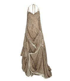 Blossom Parachute Dress