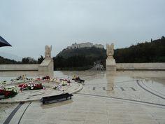 Montecassino e Cimitero Militare Polacco