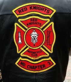 https://flic.kr/p/yjp1Zq | 9/11/15 Red Knights Memorial Ride in Ocean City…