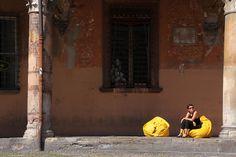 #Bologna #Italy #Tortellino #Design #Arcades #Portici