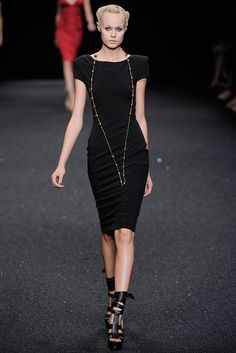 Elie Saab | Spring 2010 Ready-to-Wear Collection | Style.com