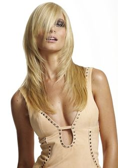 Web Collections long blonde Hairstyles