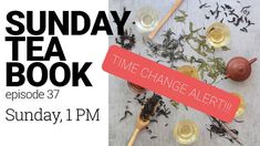 We're still on at 1pm Eastern but that may be an hour off for you! The clock jumped (rather violently) forward today by 1 hour here. Yeah we still do that. :( We're starting a new article today! Tea Classification in Theory and Practice by Chen Chuan! It's am amazing insight into the birth of the 6 tea categories something that I thought I understood... So much still to learn! Chinese Tea, Chen, Tea Time, Theory, Birth, Insight, Clock, Amazing, Watch