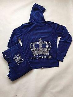 b095e6c0923f 7 Best Tracksuit juicy couture images