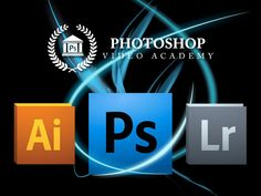 Photoshop Video Academy: One Year of Tutorials - Hone Your Editing Skills in Photoshop, Illustrator + Lightroom with New Courses Added Weekly