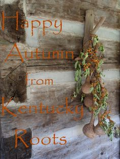 Kentucky Roots...seriously awesome prims on this site.
