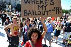 The Failure of Occupy Wall Street