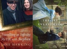 Travelling to Infinity: My Life with Stephen by Jane Hawking became the movie The Theory of Everything. A Best Picture Nominees for the 2015 Oscars