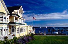 The 10 best islands in the US Mackinac Is. MICHIGAN