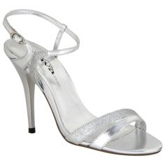 c80f76a00e76 SALE - Womens Lava Shoes Meredith High Heels Silver -  29.95 ONLY. Was   69.95 - You SAVE  40.00.