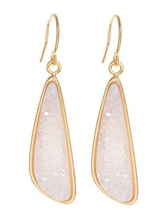 Marcia Moran Earrings. Available at Gracie's