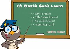 Apply to get little more cash!