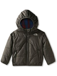 The North Face Kids Boys' Reversible Perrito Jacket (Toddler)