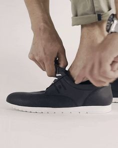 The Ultimate Sports Casual Slip-On Shoe by Humbs – 3DSHOES.COM Casual Slip On Shoes, Sport Casual, How To Get Money, Adidas Sneakers, High Heels, Product Launch, Footwear, Boots, Things To Sell