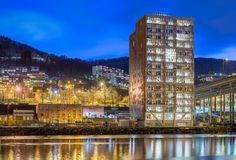 """Bergen, Norway 