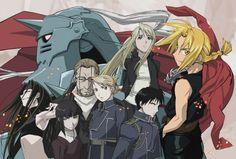 The Fullmetal Alchemist Live-Action Movie Has an All Japanese Cast