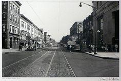 Bay Ridge Brooklyn 1945 Historical Photo Print :: OLD BROOKLYN ...
