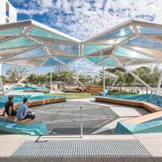 Curtin University Projects by PLACE Laboratory « Landscape Architecture Works   Landezine