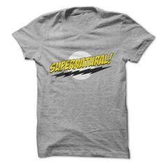 Camisetas de Séries - Camiseta Supernatural Bazinga – Camisetas Net.  Você vai amar esta camiseta da séries supernatural, ela é uma excelente opção de presente criativo para um fã do supernatural. Aproveite, acesse agora nossa loja de camisetas online, CLIQUE na Imagem!!