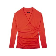 I have just purchased Callington Wrap Jumper from Baukjen Womenswear UK - https://www.baukjen.com/uk/baukjen-sale/tops-sale/callington-wrap-jumper-flame-orange.htm