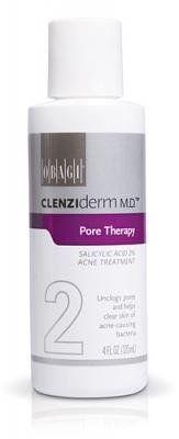 Obagi CLENZIderm M.D. Pore Therapy (4 oz) - http://www.specialdaysgift.com/obagi-clenziderm-m-d-pore-therapy-4-oz/