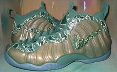 cheap for discount 26ddc 1a7d9 The Best   Worst Custom Foamposites Of All Time