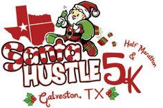 santa hustle galveston - December 22nd 2013