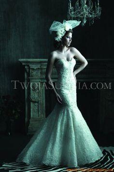 Vestido de novia Allure C200 Couture