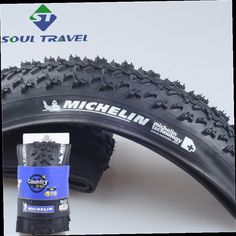 42.38$  Watch now - http://alirlr.worldwells.pw/go.php?t=32656907735 - Michelin Bicycle Tires 26 2.0 Pa Folding Mountain Bikes Tire Max58psi Mixed-road Riding Pneu De Bicicleta Bici Corsa Gomme Hot