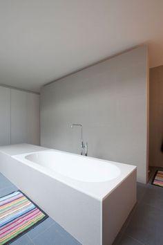 Interieur Dubois-Barry badkamer